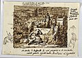 Drawing, The Arts Mourning at the Tomb of Raphael, 1804 (CH 18112891).jpg