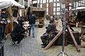 Dreharbeiten TILL EULENSPIEGEL 15. Mai 2014 in Quedlinburg by Olaf Kosinsky (14 von 35).jpg