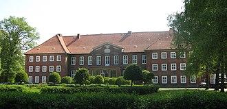 Dreilützow