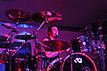 Drowning Pool at Fort Wainwright 2010 Mike Luce.jpg
