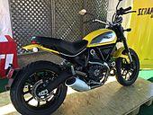 Ducati Scram... Ducati Bikes Wiki