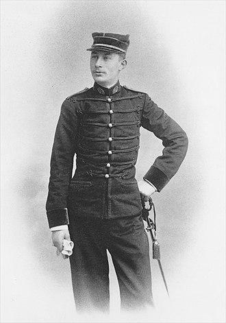 Ernest Duchesne - Duchesne