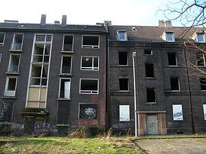 Duisburg-Beeck 05.02.2013 09