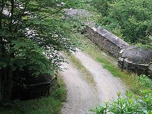 Dunans Bridge - Dunans Bridge