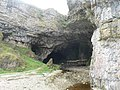 Durness, Smoo Cave - geograph.org.uk - 596832.jpg