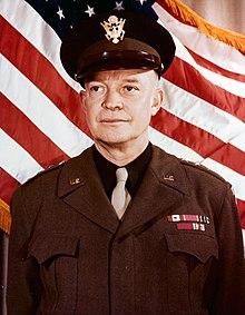 Eisenhower Spitzname