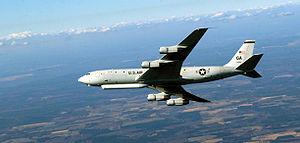 461st Operations Group - Wing E-8 JSTARS