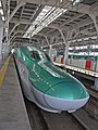 E5 Serise Shinkansen , E5系 新幹線 - panoramio (6).jpg