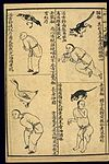 Early C20 Chinese Lithograph; 'Fan' diseases Wellcome L0039480.jpg