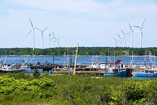 Green economy policies in Canada