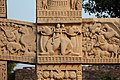 East Torana, Sanchi 01.jpg
