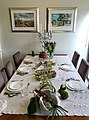 Easter table, Polish Easter Breakfast.jpg