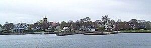 Easton's Point - Image: Easton Point photo
