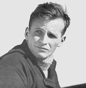 Eberhard Koebel - Eberhard Koebel circa 1930