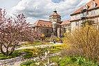 Edificio principal, Jardín Botánico, Múnich, Alemania 2012-04-21, DD 21.JPG