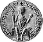 Seal of Edward the Confessor