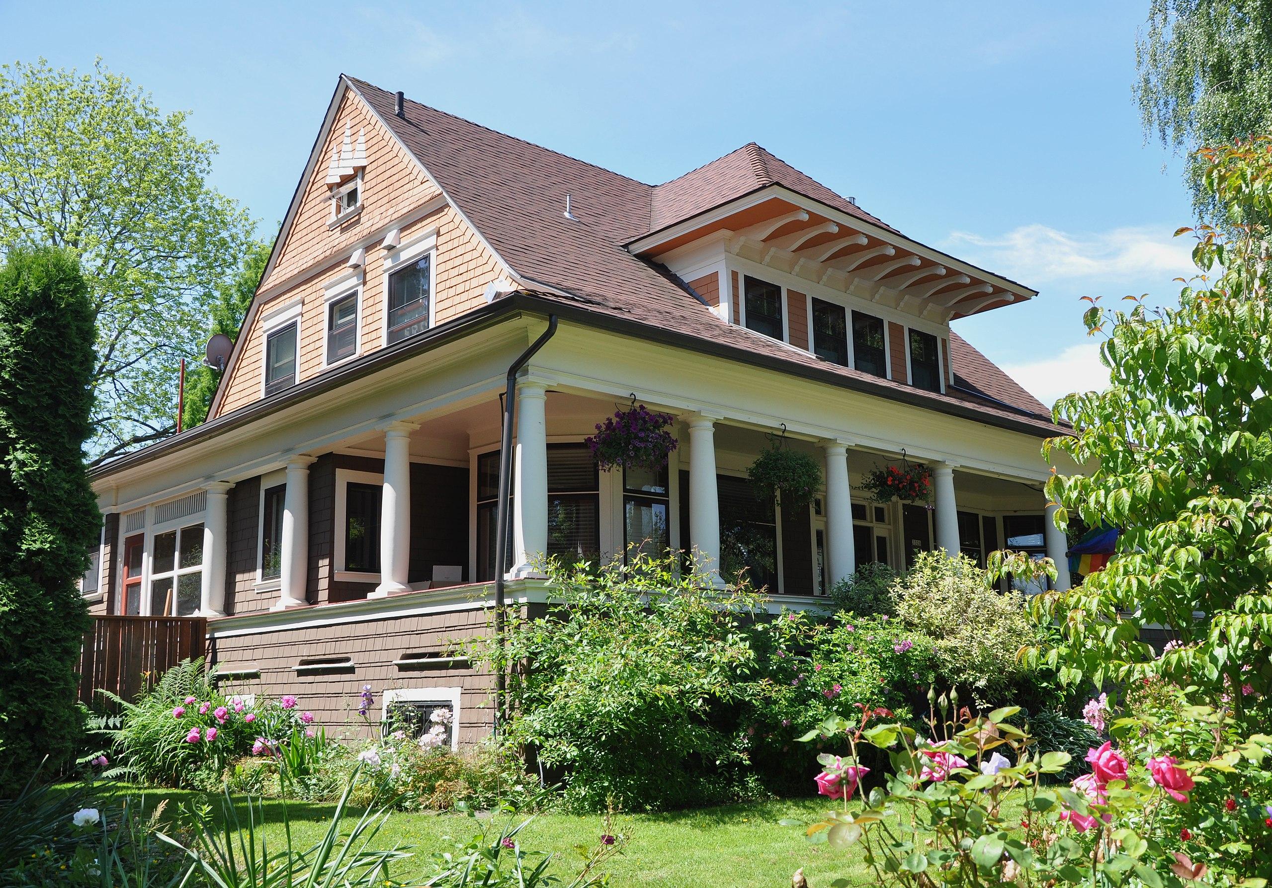 Edward D. Dupont House