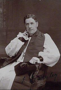 Sir Edwyn Hoskyns, 12th Baronet