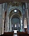 Eglise romane en Ardèche, Saint Pierre aux liens à Ruoms 04.jpg