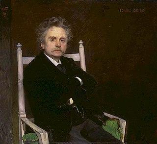 <i>Haugtussa</i> (Grieg)