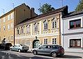Eisenstadt - Bürgerhaus, Joseph Haydn-Gasse 5.JPG