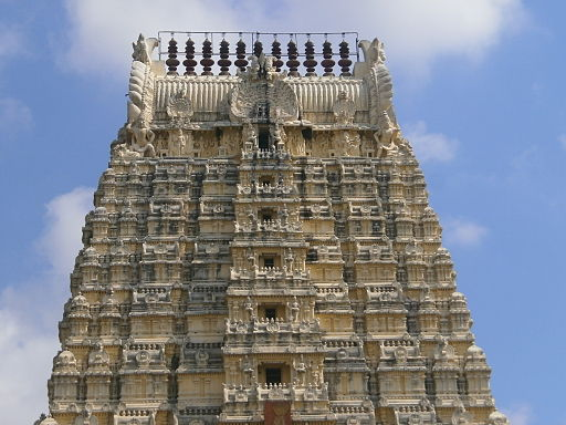 Ekambareswarar-Temple-Kanchipuram-South-India-3-a