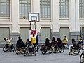El Ayuntamiento organiza una Jornada municipal basada en el deporte inclusivo 02.jpg