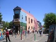 File:El Caminito de La Boca - Buenos-Aires.jpg el caminito de la boca buenos aires