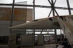 El G-BOAG en el Museum Of Flight.jpg