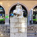 El darrer vestit ample, Tomás Vila. Mercado del Olivar. Palma de Mallorca. - panoramio.jpg