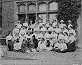 Eleanor Roosevelt's Allenswood Academy in Wimbldon 02.jpg