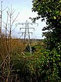 Electricity pylon - geograph.org.uk - 1566590.jpg