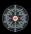 Electron shell 072 hafnium.png