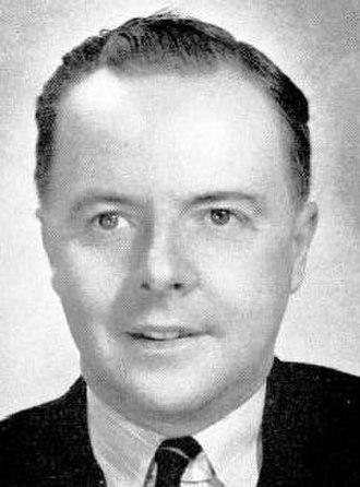 Jim Harrison (politician) - Image: Eli James Harrison
