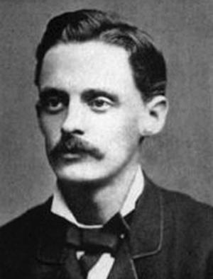 Elihu Thomson - Image: Elihu thomson ca 1880