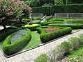 Elizabethan Gardens - sunken garden 01.jpg