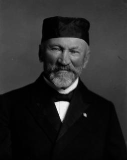 Norwegian businessman