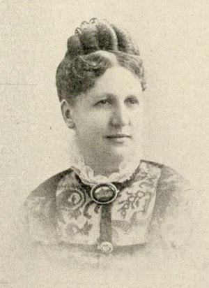 Ellen Hardin Walworth - Ellen Hardin Walworth