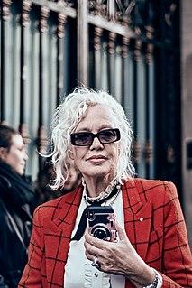 Ellen von Unwerth German photographer