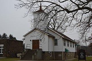 Ellport, Pennsylvania Borough in Pennsylvania, United States