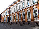 Embassy of Spain in Moscow, after restoration.jpg