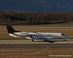 Embraer ERJ-135BJ Legacy 650 E135 G-WIRG (16070224987).jpg