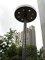 Emergency Telecom Pole in Tokyo 2008.jpg