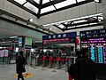 Emergency access of Shenzhen Railway Station.jpg