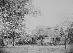 Emerson House, Waialua, Oahu, photograph by Frank Davey, N-0391A, Mission Houses Museum Archives.jpg