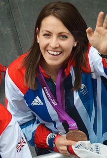 Emily Maguire (field hockey) Scottish field hockey player