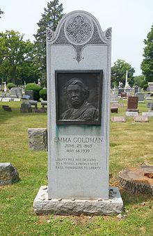 Emma goldman essays