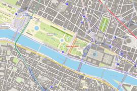 Palais Des Tuileries Wikipedia