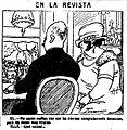 En la revista, de Tovar, La Voz, 30 de junio de 1921.jpg