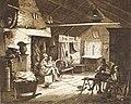 En sockenskomakare, akvatint av Johan Fredrik Martin.jpg